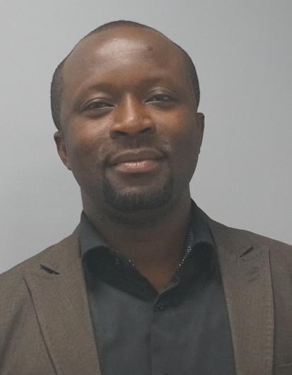 Jean Jacques KOUAME